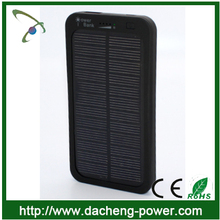 CE ROHS FCC approved 50000mah solar charger rohs solar cell phone charger