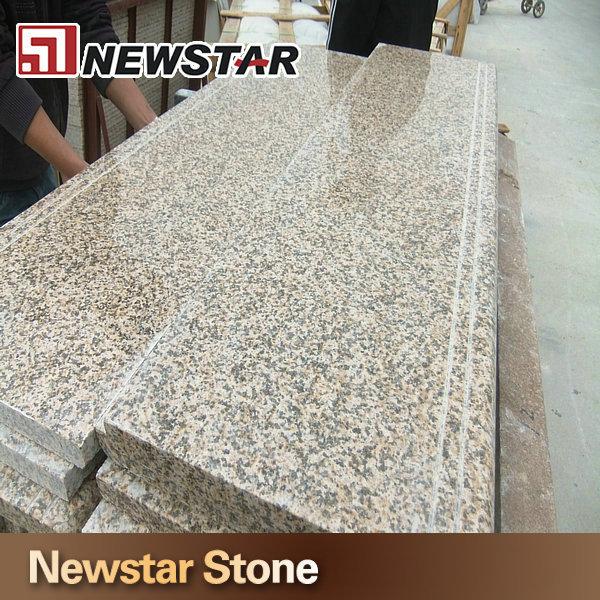 Rustic Yellow Granitegranite Buyers In Chinavietnam Granite Stairs