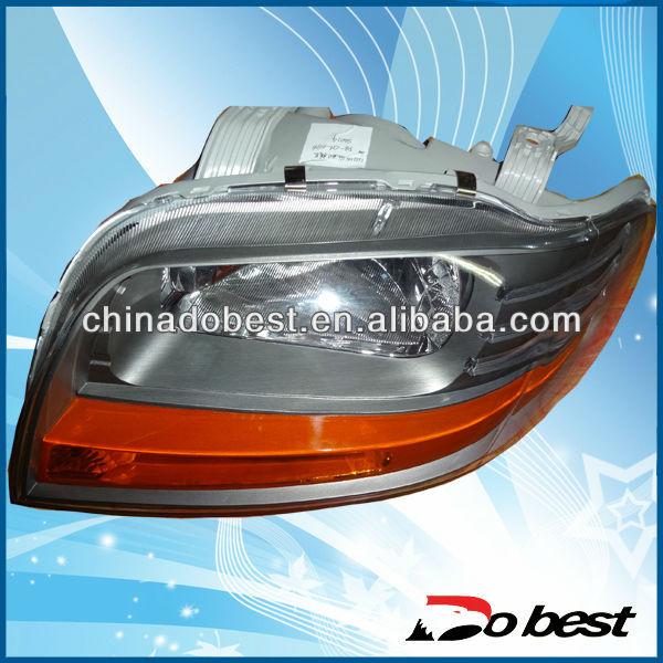 China Chevrolet Aveo Headlight China Chevrolet Aveo Headlight