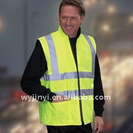 security and safety equipment(vest)