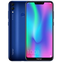 2019 Newest Arrival Smart Phone Huawei Honor 8C, Dual 4G, 4GB+32GB, Dual AI Back Cameras Huawei Android Mobile Phone