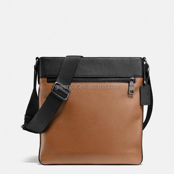 authentic land leather men s best handbag men leather sling bags leather crossbody  sling bag 6db8da05b6ed