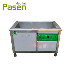 High Energy Small Ultrasonic Commercial Dishwashers