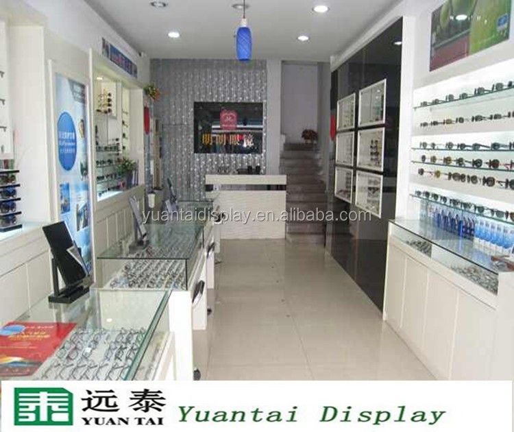 optical shop display couner design china made buy. Black Bedroom Furniture Sets. Home Design Ideas