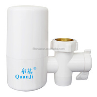 faucet water purifier filter with ceramic activated carbon, ceramic filter cartridge Water Filter Tap