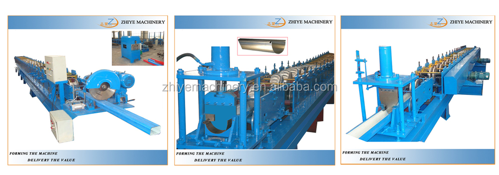 Drywall Stud Track Galvanised Gypsum Making Roll Forming Machine