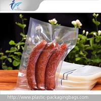 long shelf life packaging food vacuum bag /Plastic food grade vacuum bag