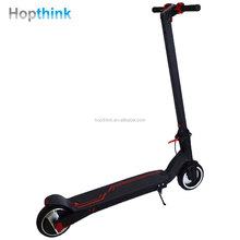 2017 newest cheap price 2 wheels Hopthink factory electric scooter