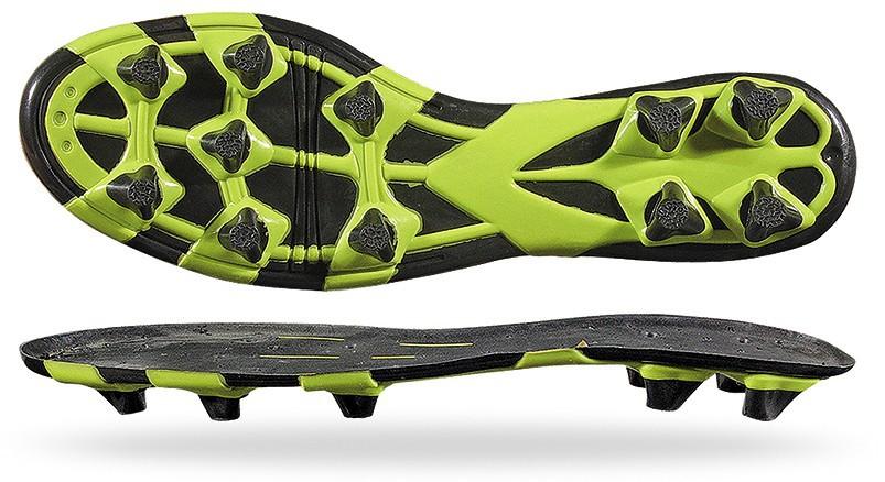 Latest Fashion Football Shoe Sole Design Sports Shoe Sole Tpu ...