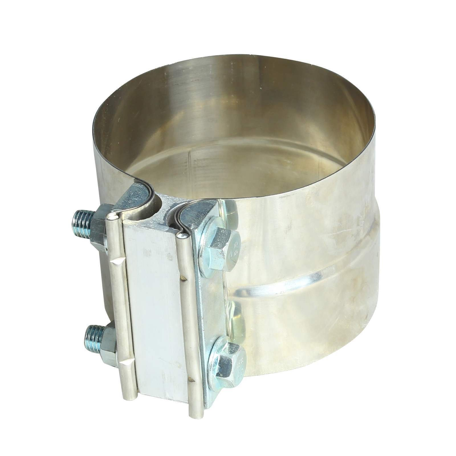 Cheap Lap Joint Band Clamp Find Deals On Line 33976 Fuel Filter 3 Stainless Steel Exhaust For Catback Muffler Downpipe