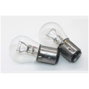 NEW car s25 p21/5w 12v 21/5w lamp,Amber Signal Light Bulbs S25 BAU15s PY21W Turn Light Motorcycle