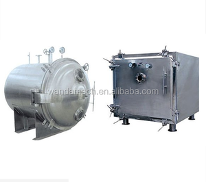 Small Hot air tray oven dryer for fruit commercial fish drying machine
