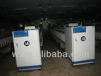 Murata 363-ii Twister Two-for-one Machines