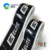 Black with white LOGO 50 or 100 rolls Custom LOGO Printed packing tape