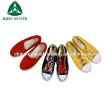 Top Selling hot sale In Germany Small Bales Used Shoes