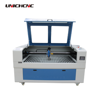 UNICHCNC co2 laser machine metalen lasersnijmachine prijs