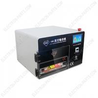 New 5 in 1 Vacuum OCA Lamination Machine + Air Bubble Remover + Vacuum Pump + Air Compressor