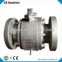 The Leading Manufacturer Of Key Lock Ball Valve