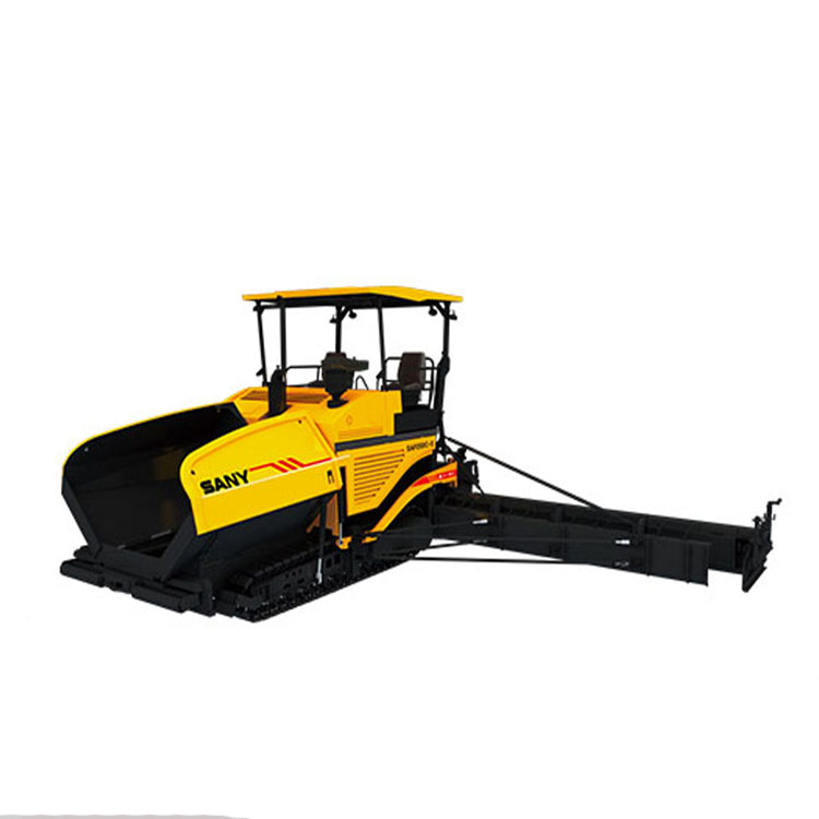 SANY Asphalt Paver SMP90C-6 road paver machine