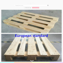 High bending strong poplar plywood used pallet / scaffold planks