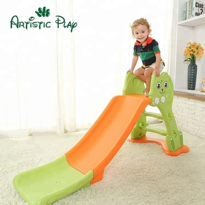 equipment safety kids plastic slides Hot Selling Playground Equipment Indoor Children plastic slide