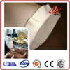 Cement industry using acrylic micro mesh filter bag
