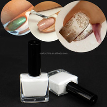 Nail Liquid Latex Peel Off Nail Liquid Art Latex Tape Easy To Clean Nail Polish Finger Skin Protected Liquid