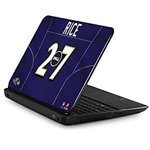 NFL Baltimore Ravens Inspiron 15R - N5110 Skin - Ray Rice - Baltimore Ravens Vinyl Decal Skin For Your Inspiron 15R - N5110