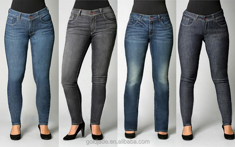 how to make your legs look fatter in skinny jeans