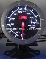 Auto Oil Pressure Gauge Auto Parts Auto Gauge Volt Water Temp Oil ...