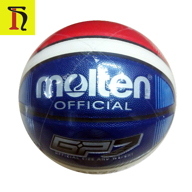 Wholesale Molten GG7 GL7 GF7 GM7 PU Leather High Quality indoor and outdoor ball match custom basketball ball Size 7