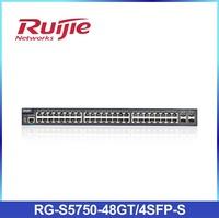 10 Gigabit Ethernet RG-S5750-48GT/4SFP-S 48 ports switch