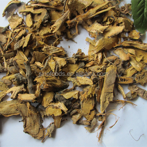 Hu Zhang 100% Superior Quality GMP Certificate Nutrition Supplement Giant Knotweed Root
