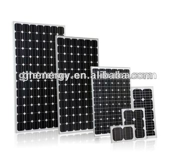 2013 Hot Sale Solar Panel Pakistan Lahore Karachi