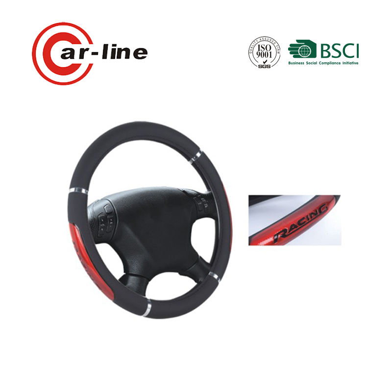 Factory price marble car steering wheel cover for factory use