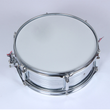 GE120 Cheap professional percussion snare drum musical instrument snare drum set