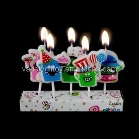 Fine Children Birthday Cake Candles Clown Birthday Candles Buy Happy Funny Birthday Cards Online Overcheapnameinfo