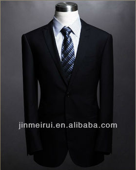 Men's Suit New Fashion Custom Made Suit For Men MS063