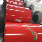 Carbon steel colored painted corrugated roofing sheet metal Steel Coil / Sheet / Plate / Strip