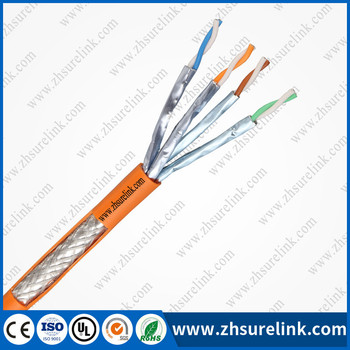 SFTP CAT7 cable