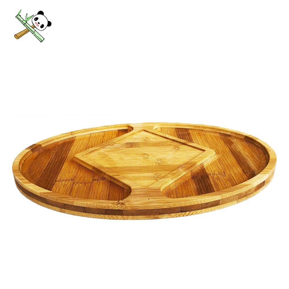 Custom Populer Bambu Talenan Dapur Papan Potong Dapur
