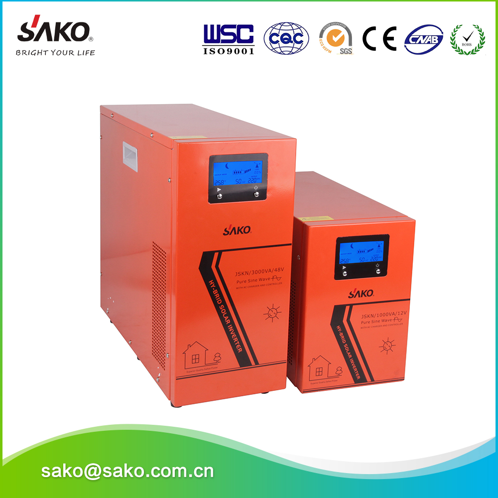 Wholesale Home Use Solar Power Inverter