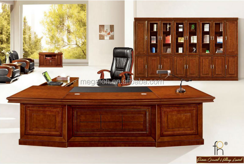 Government Office Table Ceo Executive Office Desk Office