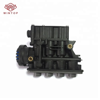 Low Price Truck Car 24V Solenoid Valve OEM 21083660