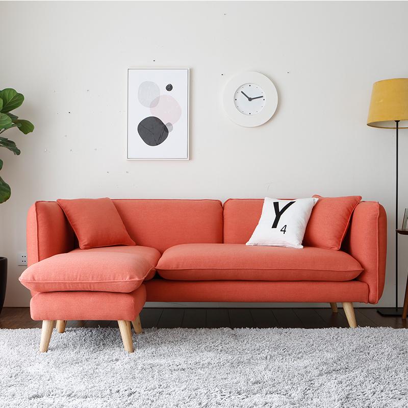 Brand Name Latest Fabric Modern Lobby Sofa Design Product On Alibaba