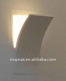 Modern Plaster Indirect Wall Light Lighting - Buy Indirect Wall Light,Indirect Wall Light ...