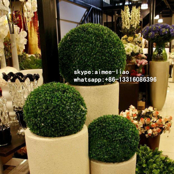 q110879 wedding decoration spiral grass topiary bonsai for sale artificial topiary trees