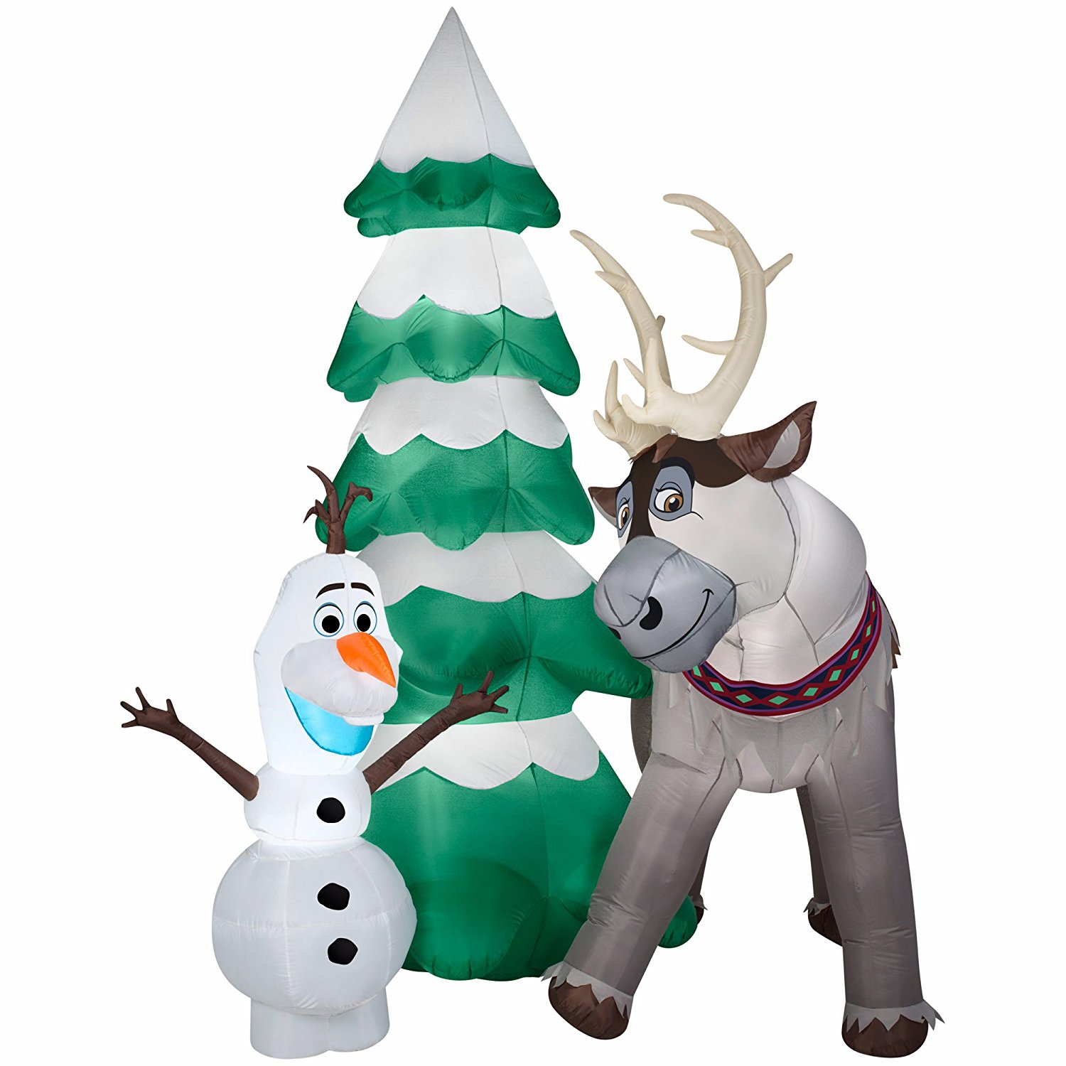 Tall Christmas Tree Cartoon.Cheap Gemmy Tree Find Gemmy Tree Deals On Line At Alibaba Com