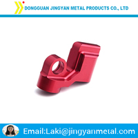 galvanized powder coating precision cnc machining metal motorcycle parts for auto
