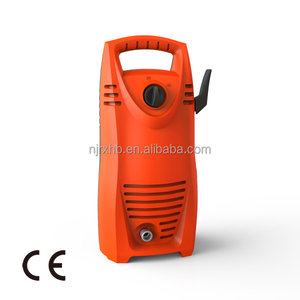 Hot Sale Electric portable / mini High Pressure car cleaning Washer